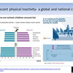 Image for the Tweet beginning: Via @exerciseworks @JOGGNL Let the
