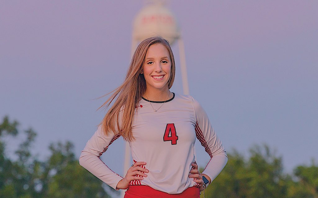 Extremely blessed and excited to announce my verbal commitment to continue my volleyball and academic career at Blinn College! Beyond thankful for this opportunity and for my family, teammates, coaches, and God for getting me here! Go bucs! <br>http://pic.twitter.com/wYluIKPaKN