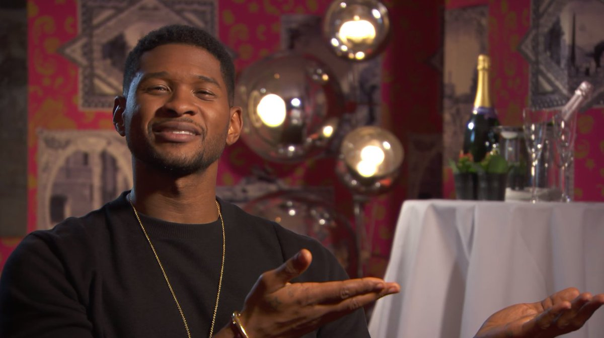 Usher sex tape