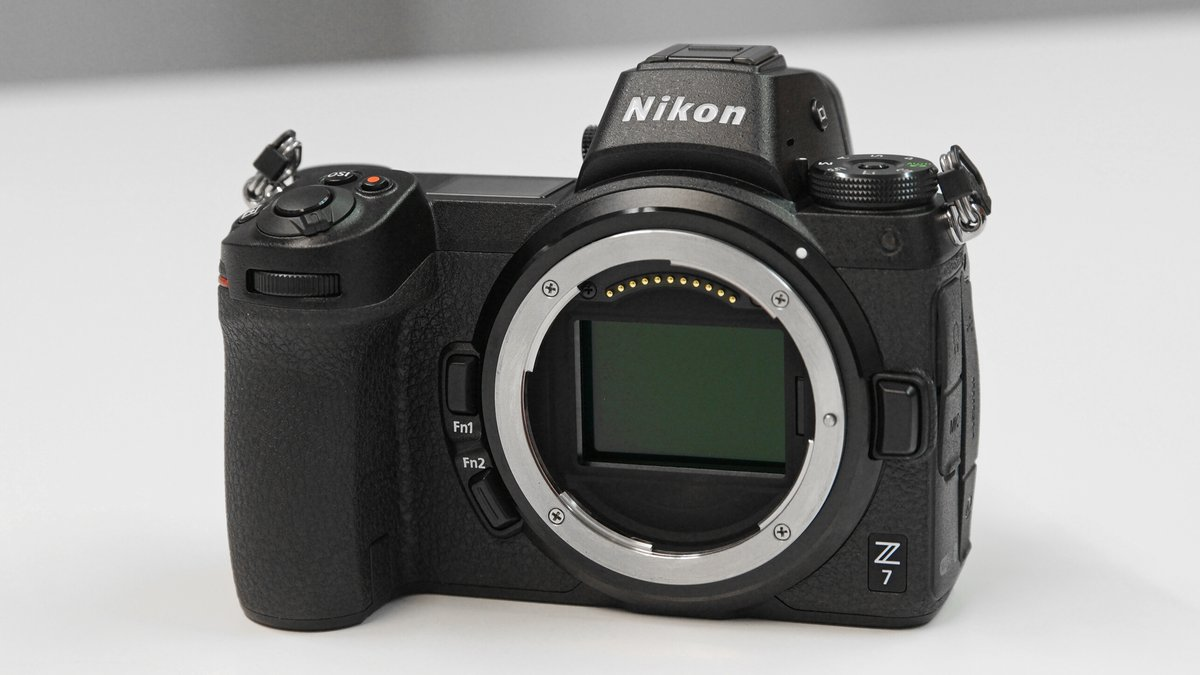 Nikon just made it a lot harder to get your camera quickly repaired