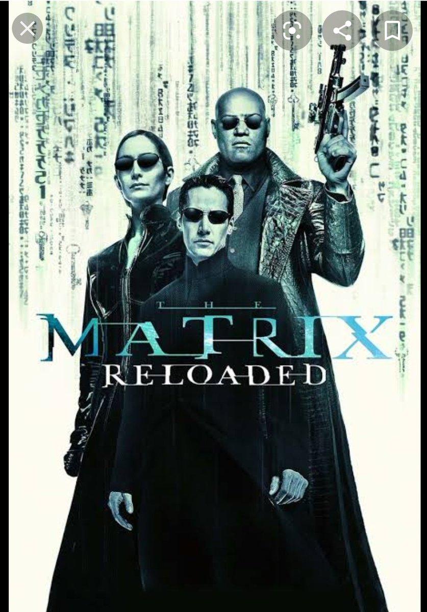 """Aí eu descubro que hoje faz 20 anos do filme """"Matrix"""". Lembro de ter saído do cinema extasiada ... Ouviu o barulhinho da ficha caindo?  #FilmeMatrix #Matrix #velhice #Passado #Vida #20AnosDeMatrixpic.twitter.com/35OavFw8EI"""