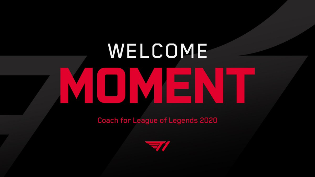 T1 Lol On Twitter Were Thrilled To Announce That Kim