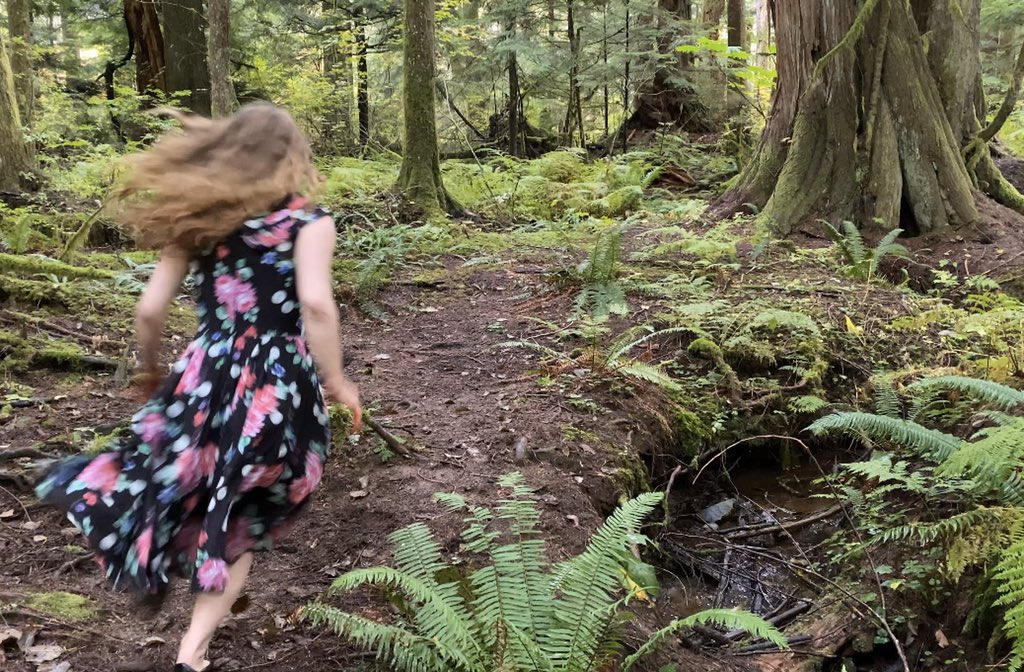"""Replying to @bodian26: """"I always felt closer to nature than I did to people."""" #QueenofHearts #TwinPeaks #FanFilm #AnnieLives"""