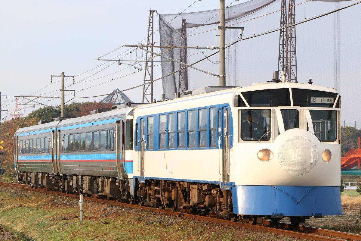 """ときわ در توییتر """"628D 新幹線連結 キハ32-3+キハ185-3109+キハ185 ..."""