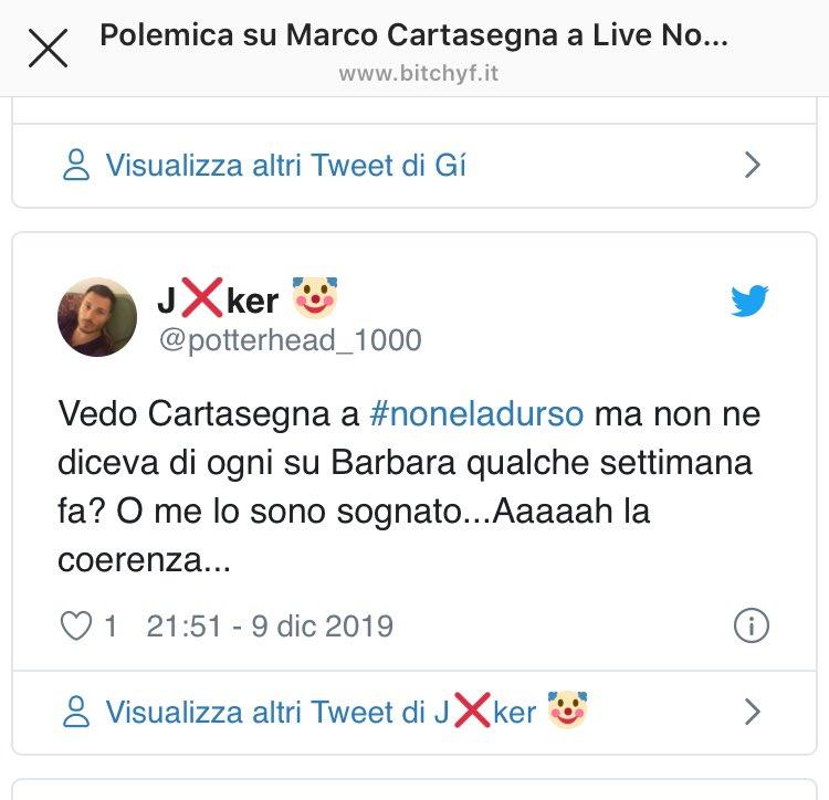 #noneladurso