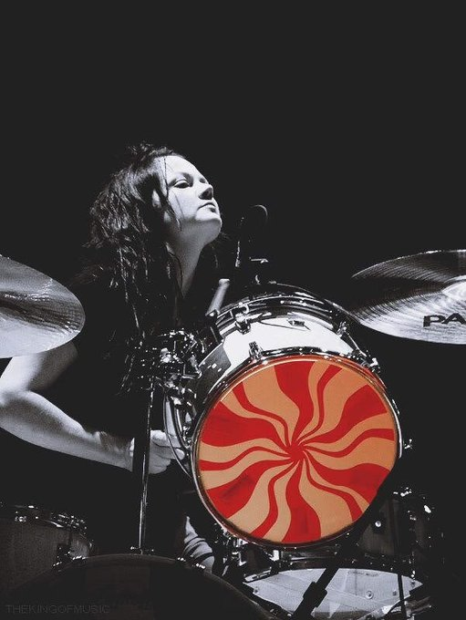 Happy birthday, Meg White.