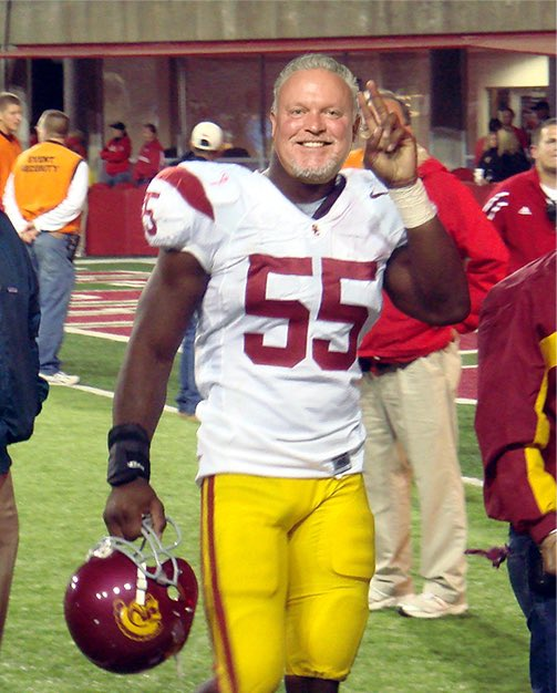 I want to thank the USC athletic department administration for helping me get accepted into this proud institution. #usctrojans #trojanfootball #uscfootball #firestevelopes #theyallknew #heritagehall #integritymatters #stoplying #becauseicare <br>http://pic.twitter.com/sqpzwQXIrP