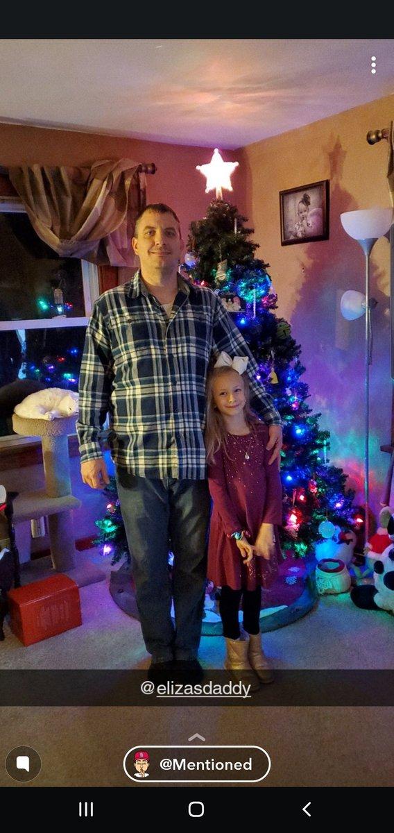 Christmas program night. Love my baby. <br>http://pic.twitter.com/agHtw49OLK