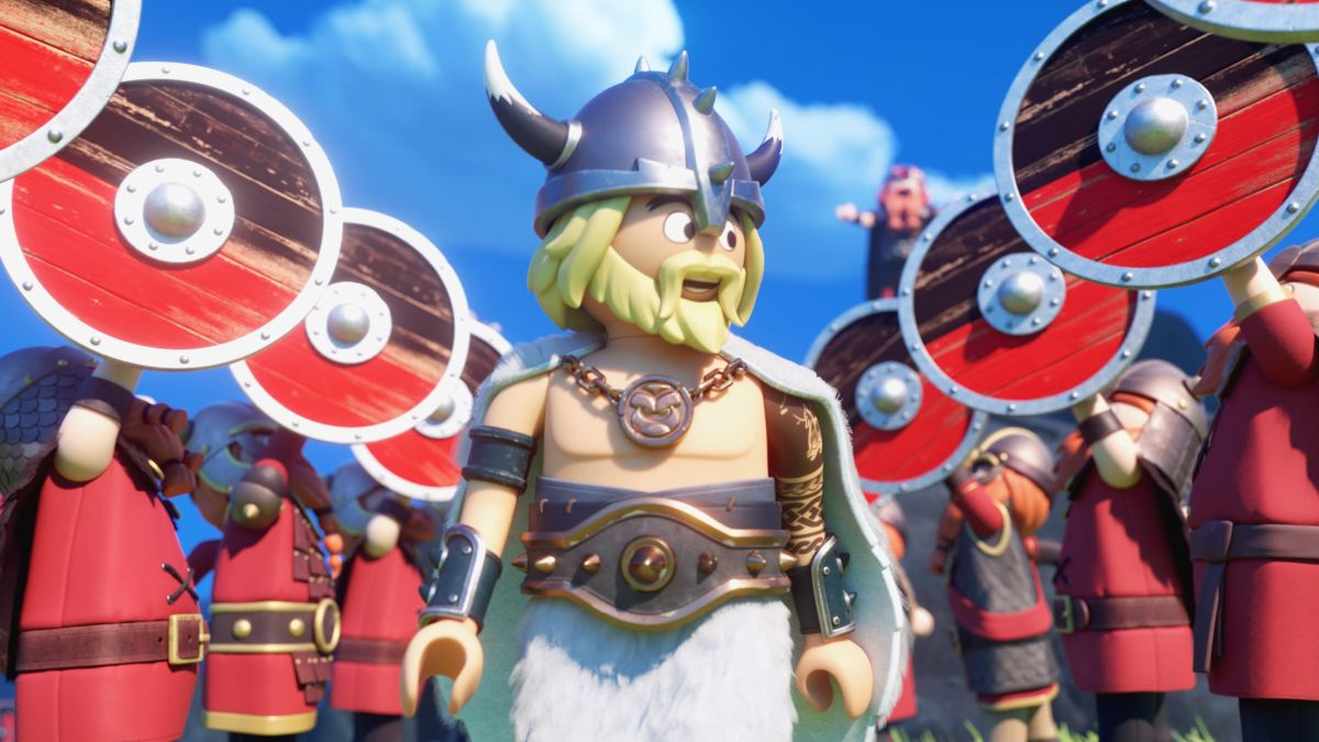 Playmobil: The Movie should have stayed in the toy box, or at least gone direct to streaming  http:// dlvr.it/RKzTqx     #moviereview #playmobil<br>http://pic.twitter.com/X7CiqLpZcx