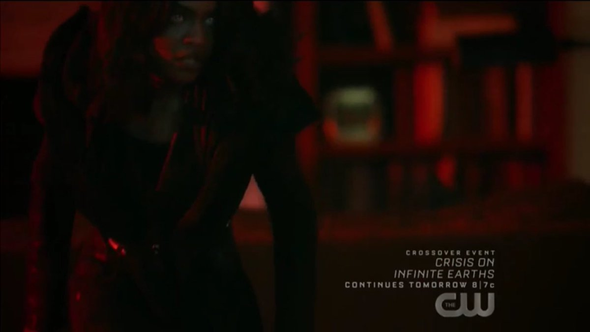 RT @AllyBoludaaOT5: China really broke me with earth 1 Jenn and then she did tHIS AND I LOST MY MIND #BlackLightning https://t.co/xD64C8Df3B