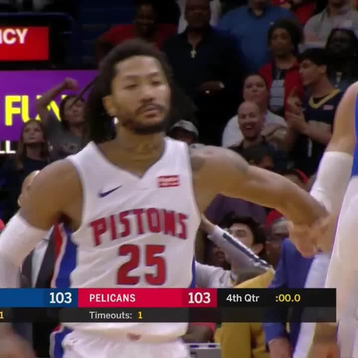 Así ganamos la primera del día, Pistons ML ✅💰Pendientes dos 🙏