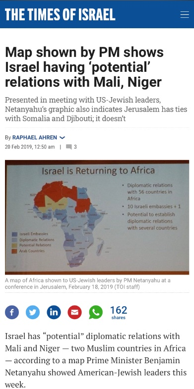 From #Tajoura to #Tapachula to #Ferguson to #Mali & #Chile, #ADOS vs #FBA vs #GhanaGrifters war is divide & conquer instigated by #Israel to effect the same result: displacement, famine, torture, death. #Genocide #HumanRightsOnly #Reparations + #BDS can bring #ClimateJustice! https://twitter.com/PressTV/status/1204226728945737735 …