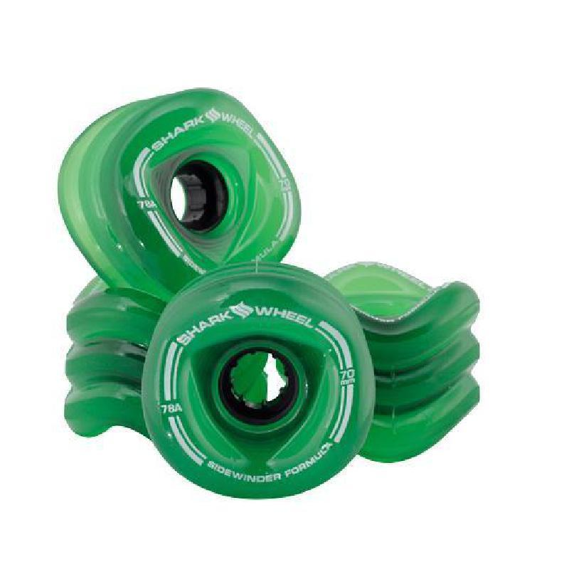 Check out this product  Shark Wheels Longboard - Sidewinder 70mm - Transparent Green   starting at $ 69.95 USD.  Show now   https:// shortlink.store/g4GsTnIbG       #longboard #skateboarding <br>http://pic.twitter.com/TSWwUzPy0V
