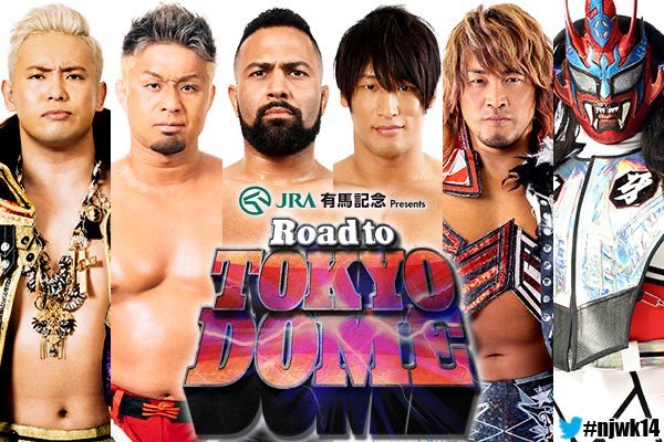 This is a great #6ManTag match before #njwk14!