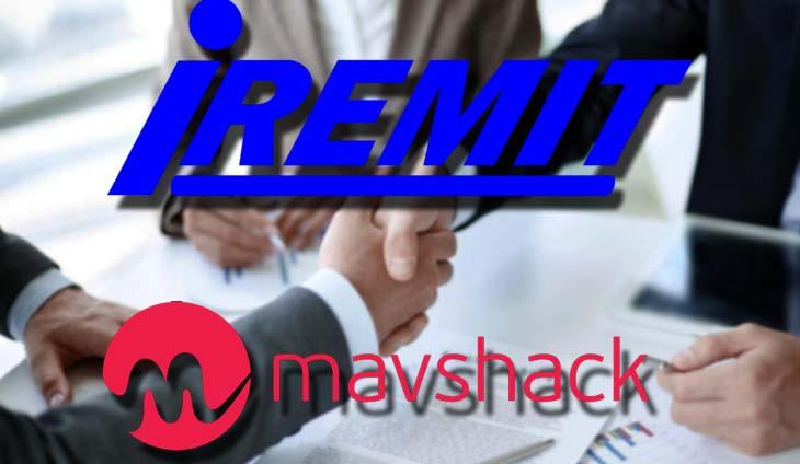 Mavshack partners with I-Remit to facilitate payments for GMA subscriptions https://t.co/s2mDnkFTkS #BilyonaryoMoney @iremitinc @Mavshack https://t.co/bv1jeAYe0c