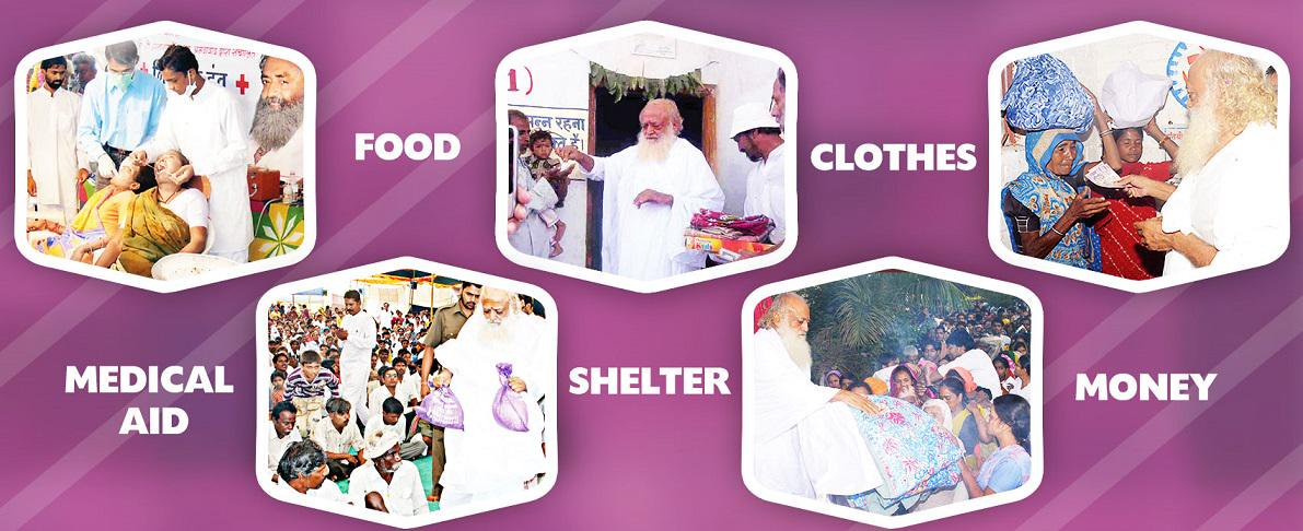 Women's empowerment is not about equipping and allowing women to make life-determining decisions through the different problems in society.  But, also to empower the internal Strength which is one of the great #SelflessServicesByBapuji done by his disciples.<br>http://pic.twitter.com/mVaDVlmXa5