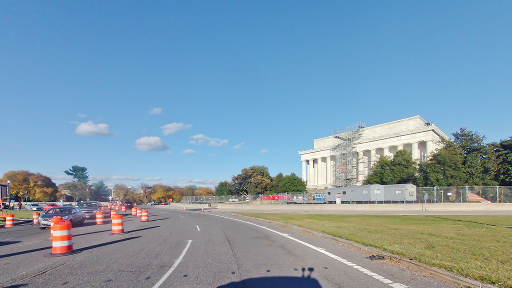 Washington DC Foundation Photograph 27: Traveling across the American landscape while listening to classic stories from around the world. Presented in a gentle ASMR style, perfect for relaxing at the end of the day  #ASMR #Calm #StoryTime