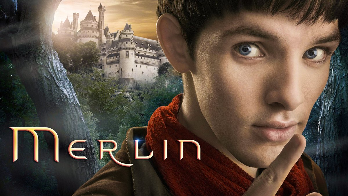 It's time to go back to Camelot! 🏰✨All episodes of fantasy drama #Merlin are streaming now on @BBCiPlayer. http://bbc.in/2rWSXQB