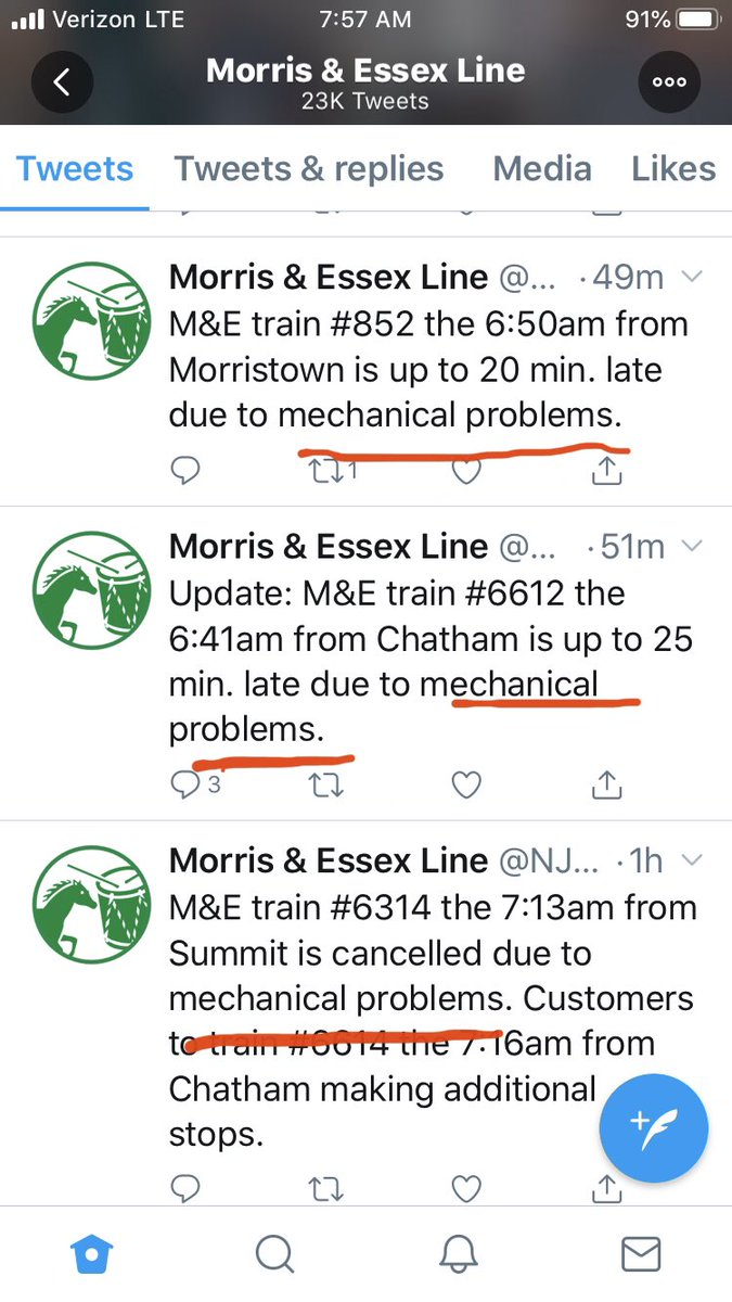 Njt Hashtag On Twitter