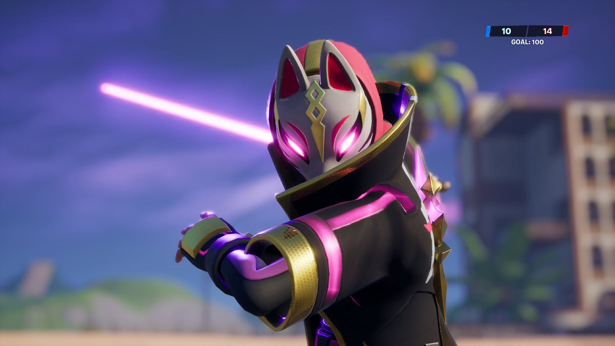 Lightsaber Fortography 1 with Catalyst #Fortnite #XboxSharepic.twitter.com/sbSJWChHCU