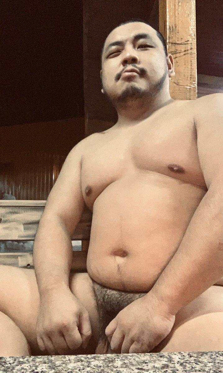 Chubby gay love