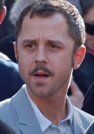 December, the 17th. Born on this day (1974) GIOVANNI RIBISI. Happy birthday!!