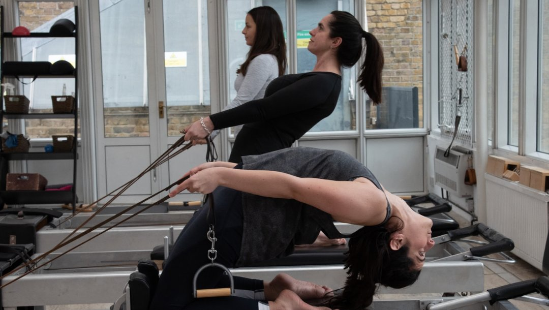 We have a full range of apparatus that allows you to practice the true method created by Joseph Pilates.  - Head over to http://www.pistudios.co.uk to check out our time table and join us for a class this week!  -   #LondonPilates #Pilates #Wellness #LondonHealth #Londonerpic.twitter.com/SH0aNK8Fpo