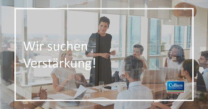 Zur Unterstützung unseres Einzelhandels-Teams suchen wir in #Stuttgart ab sofort eine #Teamassistenz (m/w/d) - <br></noscript>Wir freuen uns darauf, dich kennenzulernen! t.co/fY4zBpGUgT