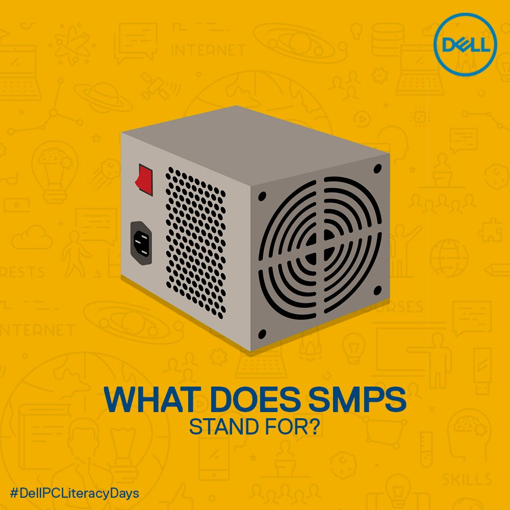 (4/5) Know a PC and its functions really well? Answer all the question and stand a change to win big! #DellPCLiteracyDays #DellIndia #ContestAlert