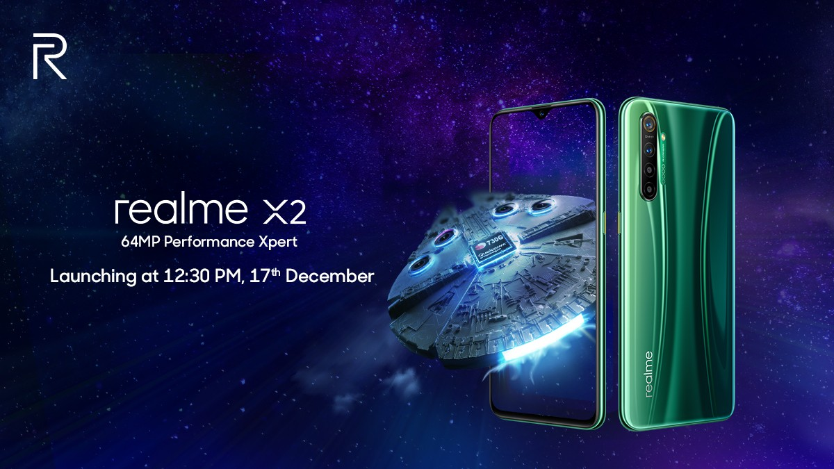 Realme XT 730G to Launch in India as Realme X2, Booster Sale Announcedhttps://gadgets.ndtv.com/mobiles/news/realme-xt-730g-x2-launch-in-india-confirmed-booster-sale-details-2146487 …