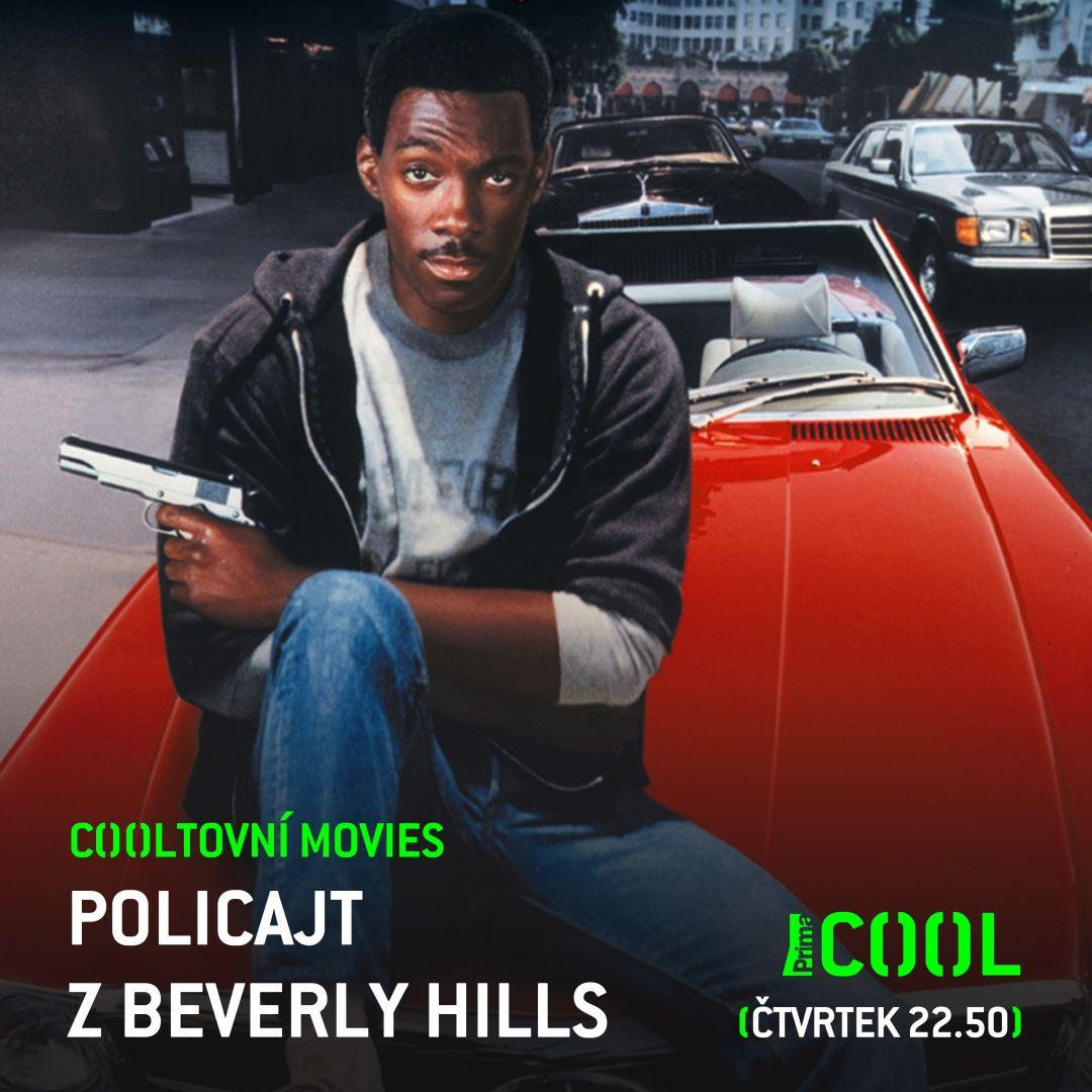 Kterej film s Eddiem Murphym vlastně máte nejradši? :)   #PrimaCOOL #CooltovniMovies #PolicajtZBeverlyHills #EddieMurphy https://t.co/dacInyWcZY