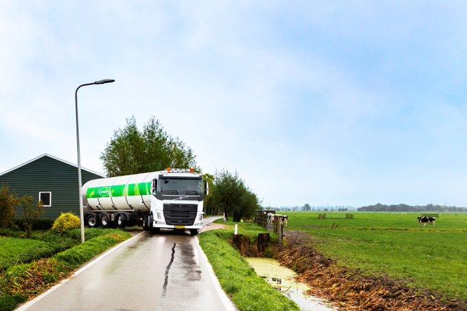 Midden-Delfland, FrieslandCampina en LTO Noord starten samenwerking https://t.co/mohjL1xwq2 https://t.co/Uu1rKsvSRP