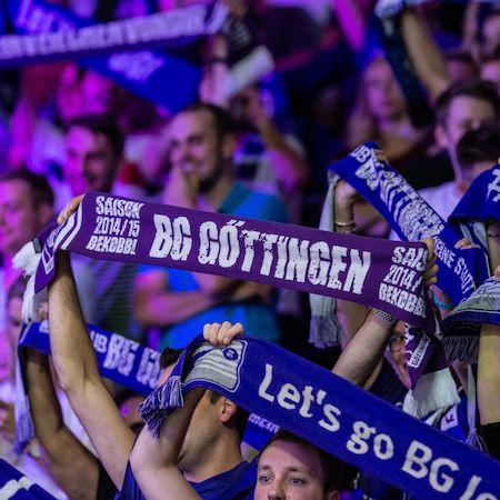 BG Göttingen @BGGoettingen