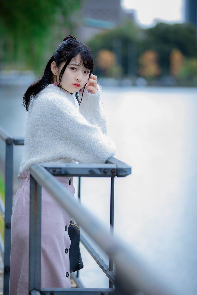 2019.11.24 SSR撮影会有楽町駅周辺西野ゆうかさん(その7)#西野ゆうか(@yuuu_ka01 )#SSR撮影会(アメブロ)