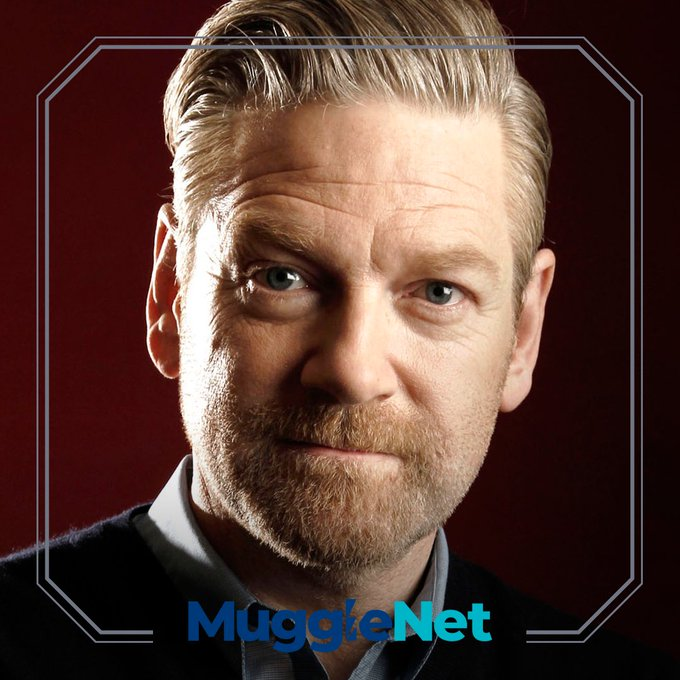 Happy birthday to Sir Kenneth Branagh, who portrayed Gilderoy Lockhart in the series!