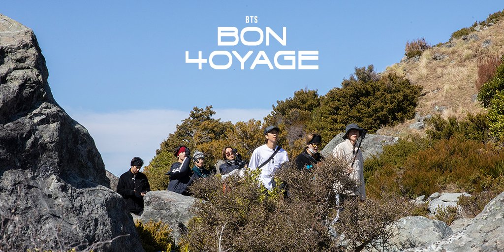 Ep.4: Winter Finds Its Way in September is coming soon on Weverse! Are you ready for more BTS adventure? Write your review of BTS BON VOYAGE Season 4 ✍️ on BTS Weverse for a chance to win the official poster! 🖼️🎁 #BONVOYAGE4Review #BTS #BonVoyage4 #Weverse