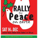 Image for the Tweet beginning: Come along to the Rally