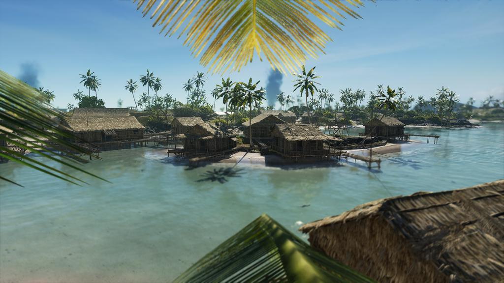 Battlefield V - Pacific Storm   #BattlefieldV #Battlefield #BFV<br>http://pic.twitter.com/Yzfcr3xQ04