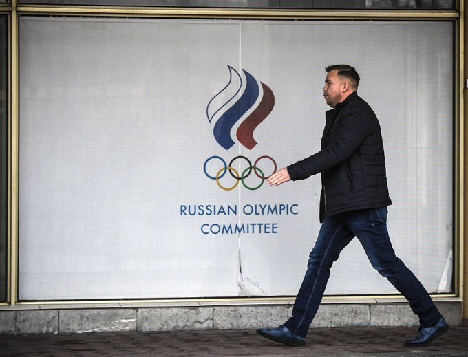 #Russia