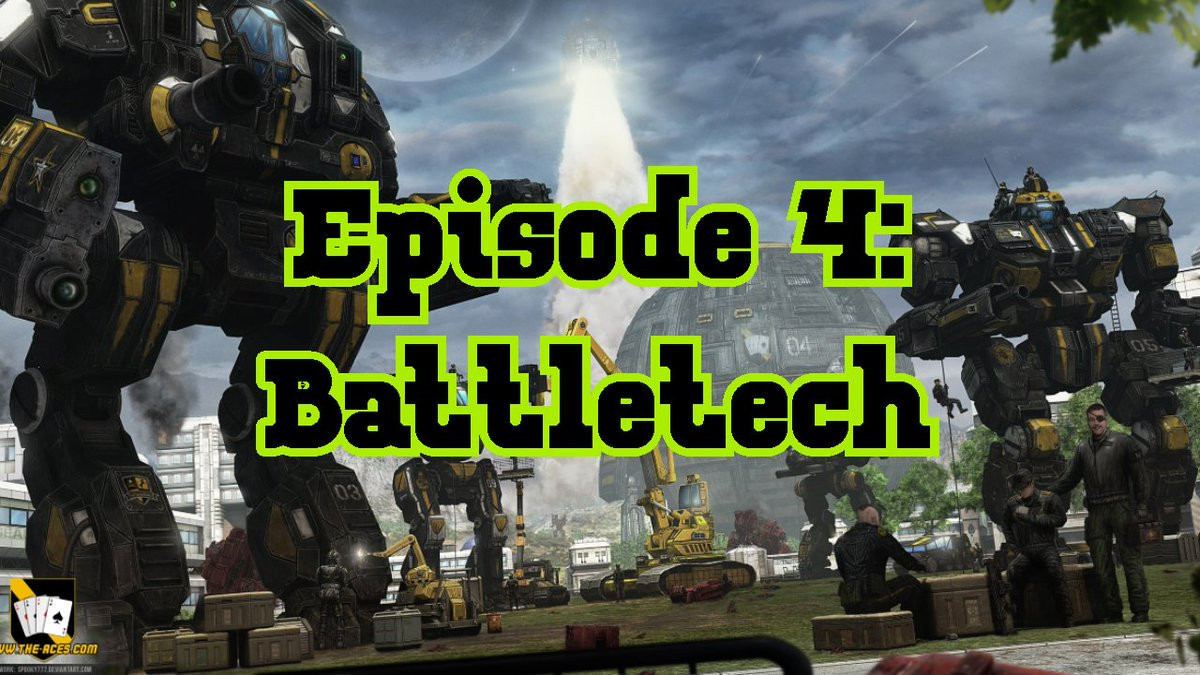 """Episode 4- """"Battletech"""" of KamTV Tonight at 8 PM PST, stick around for secret code for giveaway!  http:// twitch.tv/kamerondndknig hts  …   #live #livestream #giveaway #podcast #funny #meme #Amazon  #Xbox  #gamespot #winner #win #kamtv #movie  #moviereview  #Retro  #freegiveaway #twitchtv #twitch<br>http://pic.twitter.com/DSLbgMBNYe"""
