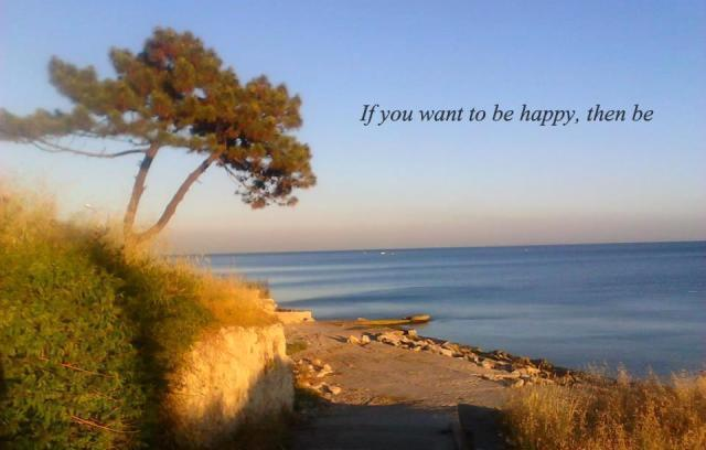 I have many things I should be happy for, and I will see those things instead of the few that make me sad. #iqrtg #InspireThemRetweetTuesday <br>http://pic.twitter.com/BAxYE8DRGm