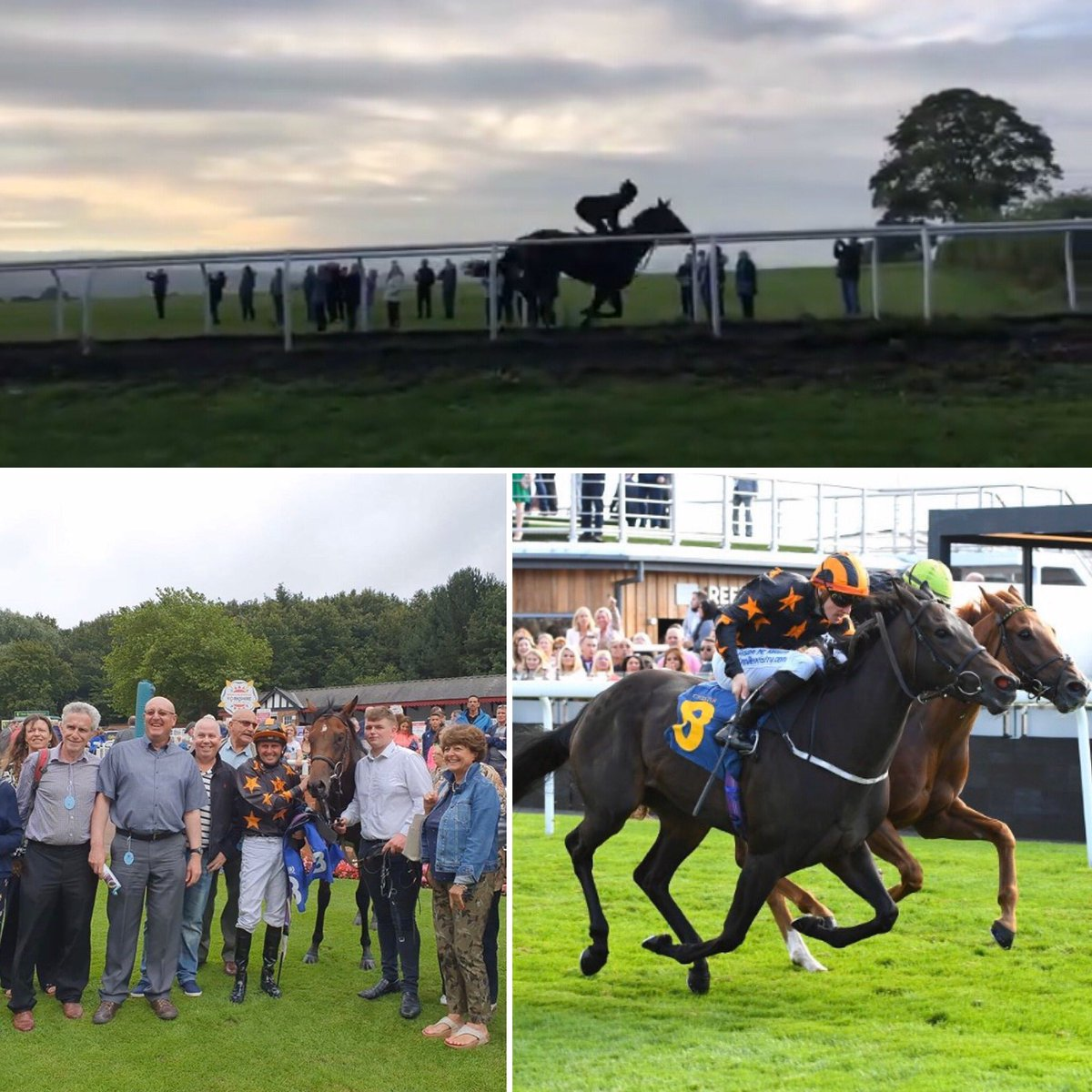 Join the RFERC for just £249 a year, membership to the club would make  a fantastic Xmas gift for any racing enthusiast .  We've had our best year to date with 12 winners and win and place strike rate of over 50%. Get in touch today!  https://t.co/IqiUpIqz3v