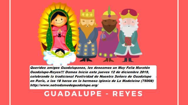 Virgen De Guadalupe At Vdegpeparis Twitter
