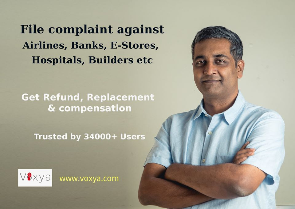 test Twitter Media - File Consumer Complaint at https://t.co/MX49e9Bo4d and Get Refund, Replacement & Compensation  We resolve #Airline, #Banking , #D2H , #Travel , #Telecom , #Ecommerce , #Insurance , #Real_Estate , #Automobiles , #Education, #automobile, #medical #mobile & #laptop  complaints. https://t.co/sX9FAnwEqf