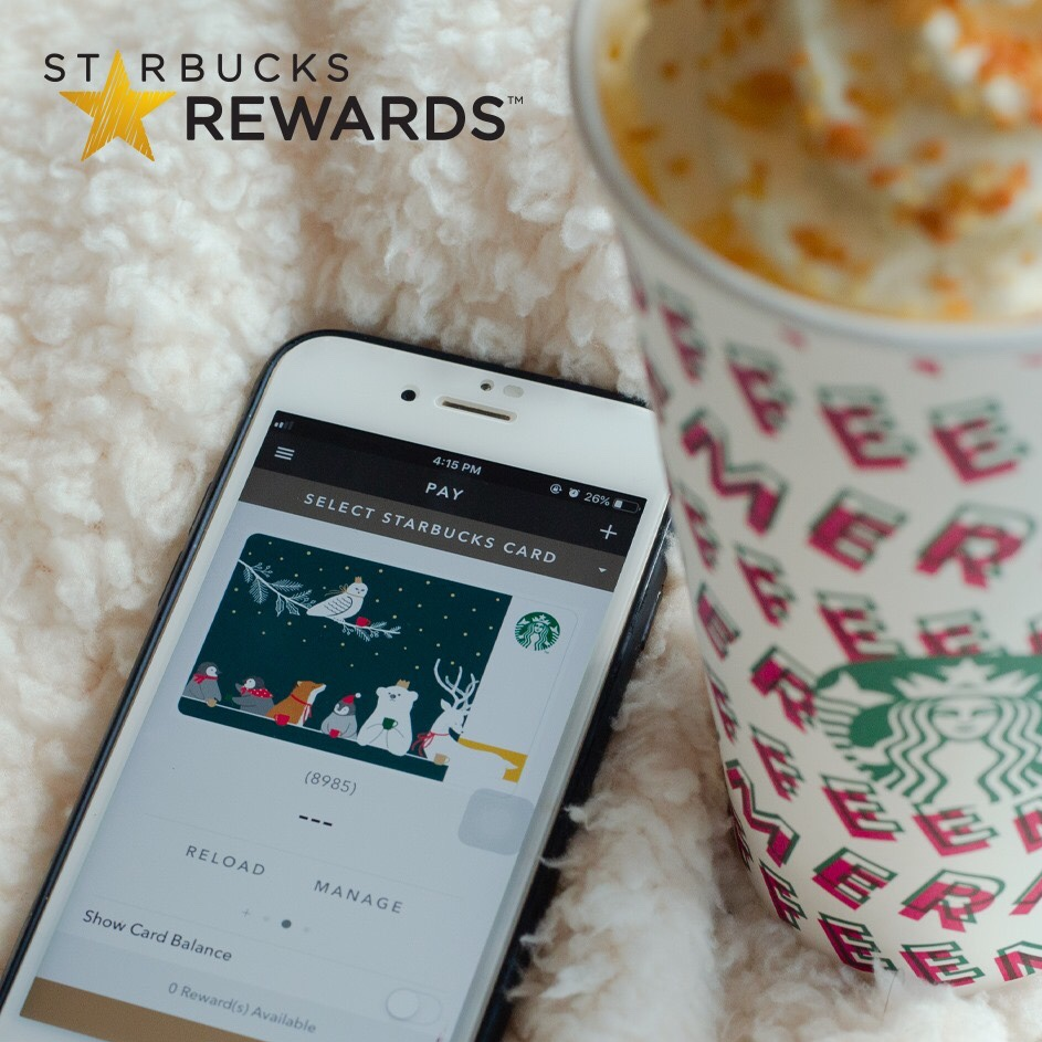 What a bright time, it's the right time, to pop a promo for Member's Day TOMORROW!   RM13 for any Grande-sized handcrafted beverage / RM14 for Venti-sized (payment with Starbucks Mobile App only) *T&C Apply<br>http://pic.twitter.com/27LV0lk7MO