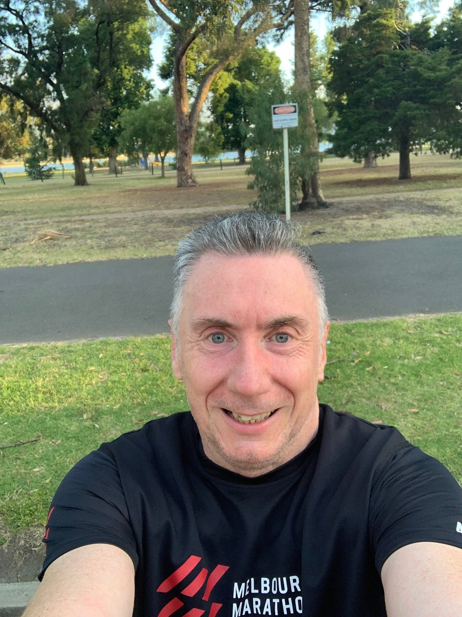 PB for my second career 10km 50.55 last lap (5km) at 4.55km pace  proud to announce I will be running for the charity @blackdoginst in the Sydney Marathon in 2020. #BlackDog #SydneyMarathon #operahouse #anotherPB #marathontraining pic.twitter.com/8zL4DHtNOr