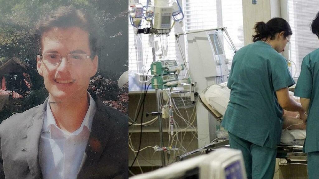 La leucemia spegne il sorriso di Luca a 22 anni ht...