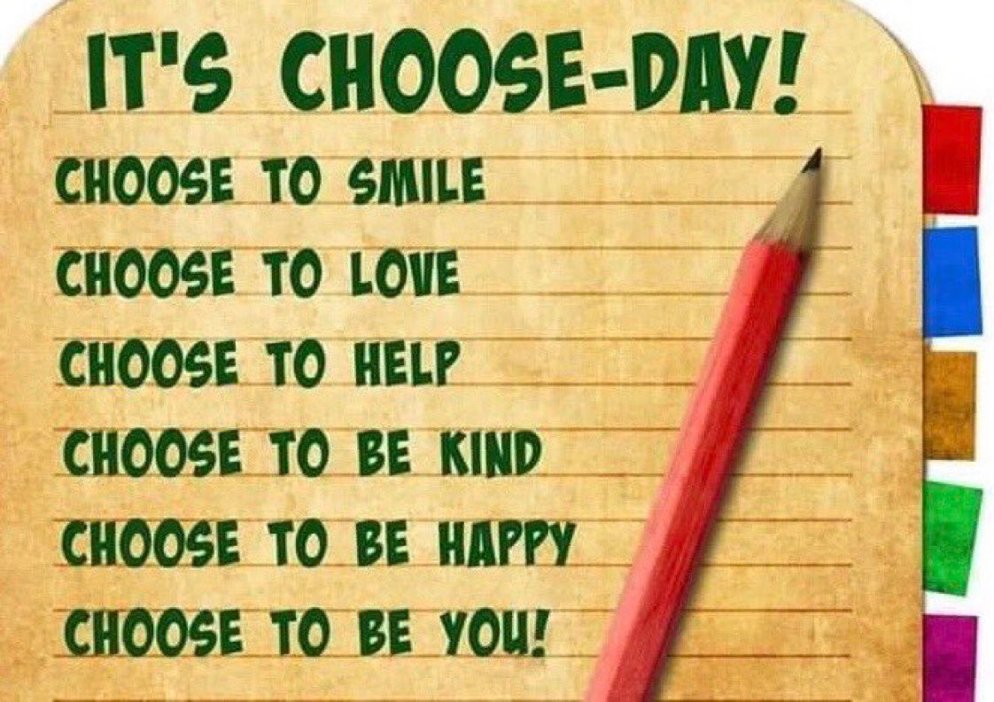 Happy #Tuesday to all u AWESOME #TwitterFriends  Choose: #Kindness #Positivity #Empathy #Gratitude #Motivation #Smile #Compassion #HelpOthers #YOLO #CarpeDiem #DoTheRightThing<br>http://pic.twitter.com/4aOH4QZauU