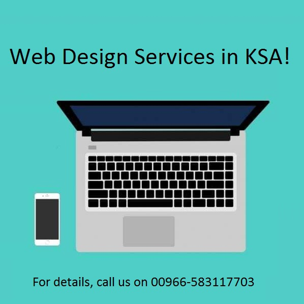 Get the best & exceptional Web Design Services in KSA!Feel free to make a call on 00966-583117703#webdesign #webservices #websolutions #websitedesign