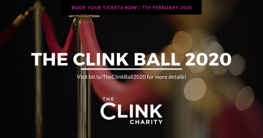 The Clink Ball is back! Next February, we gather for our glittering ball at The Royal Lancaster, London. Bookings open now. For more information visit bit.ly/TheClinkBall20… #TheClinkCharity #2020 #London #events #hospitality #catering #Ball #Secondchances #transforminglives